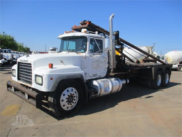 2004 MACK RD688S For Sale In Houston, Texas