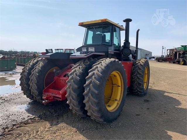 TractorHouse com | VERSATILE 936 Dismantled Machines