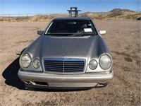 1999 Mercedes-Benz E320 | Apple Towing Co
