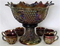 HOACGA Carnival Glass Auction - Apr 27th - 2019