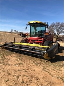 Mower Conditioners/Windrowers Online Auction Results - 1111 Listings on