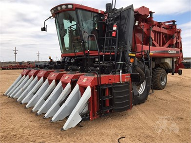 CASE IH MODULE EXPRESS 635 For Sale - 15 Listings