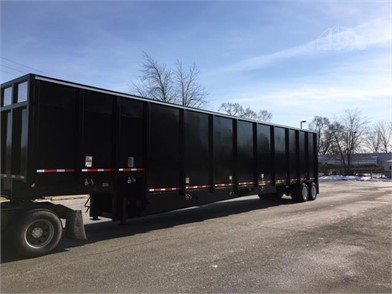 Crushed Car, Trailer Trailers For Sale - 3152 Listings