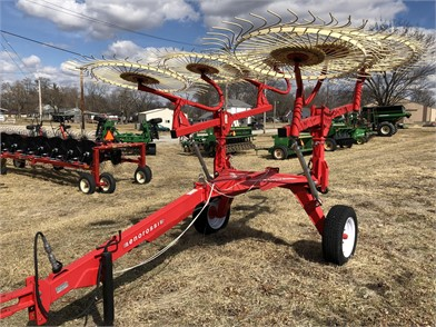 ENOROSSI Hay And Forage Equipment For Sale In Missouri - 2