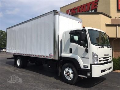 ISUZU Trucks For Sale In Minnesota - 45 Listings | TruckPaper com