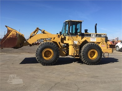 CATERPILLAR 966F For Sale - 10 Listings   MachineryTrader