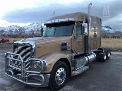 FREIGHTLINER CORONADO Trucks For Sale - 554 Listings