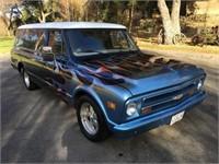 Antique Classic Car Auction