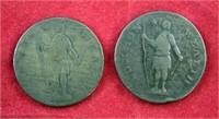 Montague Coin Collection