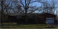 Jan. 19 - Online Only  Large 2 Bedroom Home - Bethany IL