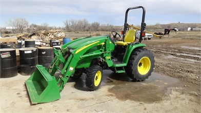 JOHN DEERE 3520 For Sale - 40 Listings | TractorHouse com - Page 1 of 2