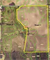 Garwood Farm 163.13 acres - Online Only