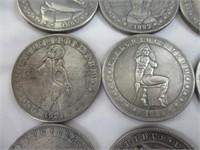 11) Hobo Dollars (Girls)