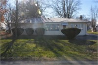 January 18th Online Only 3 Bedroom Ranch Home Auction