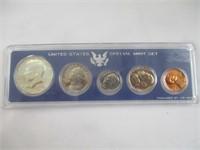 1966 Coin Set