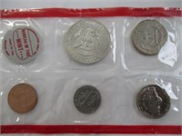 1968 and 1964 Proof Sets