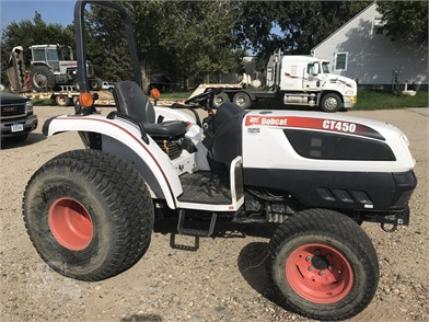 BOBCAT Tractors For Sale In Iowa - 3 Listings | TractorHouse com