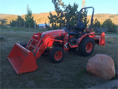Farm Equipment For Sale In Nevada - 150 Listings | TractorHouse com