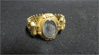 ONLINE JEWELLERY & WATCH AUCTION