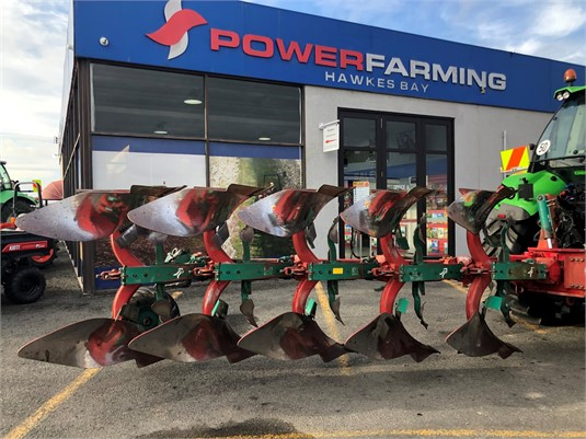 0 Kverneland other - Farm Machinery for Sale
