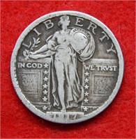 Weekly Coin & Currency Auction 12-29-17