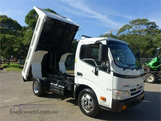 2011 Hino other Trucks for Sale