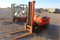 December 2017 Farm & Heavy Equipment Auction - Wynne, AR