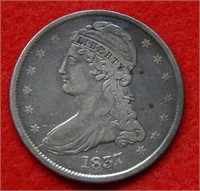 Weekly Coin & Currency Auction 12-15-17
