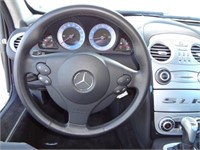 2006 Mercedes Benz Mclaren SLR