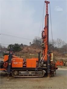 HANJIN Vertical Drills For Sale - 4 Listings | MachineryTrader com