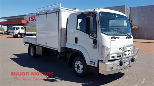 2014 Isuzu FRR 600 Major Motors - Trucks for Sale