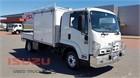 2014 Isuzu FRR 600 Service Vehicle