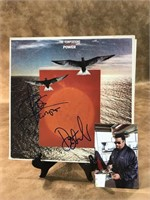 Autographed Vintage Records and Photos Online Sale