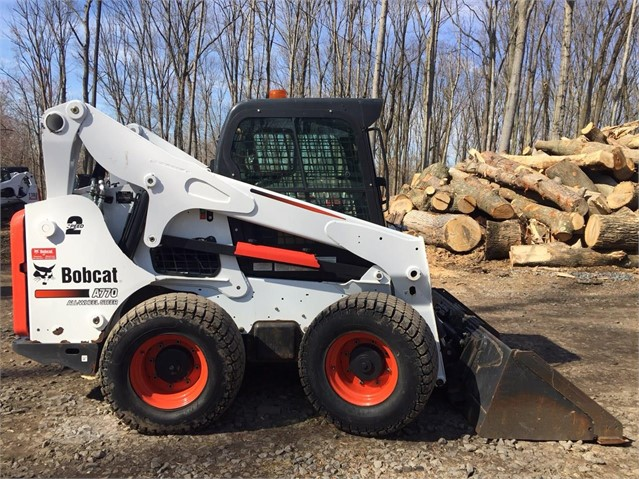 BOBCAT A770 For Sale In Wilmington, Delaware