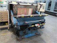 Standard Paper Box Machine Co Die Cutter | Thomas Industries