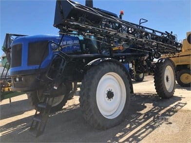 NEW HOLLAND SP 275 For Sale - 12 Listings | TractorHouse com