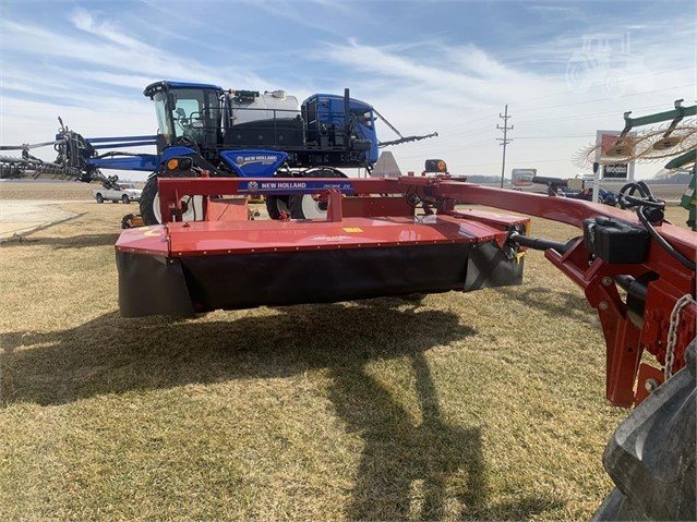 2019 NEW HOLLAND 210 For Sale In Rossville, Indiana