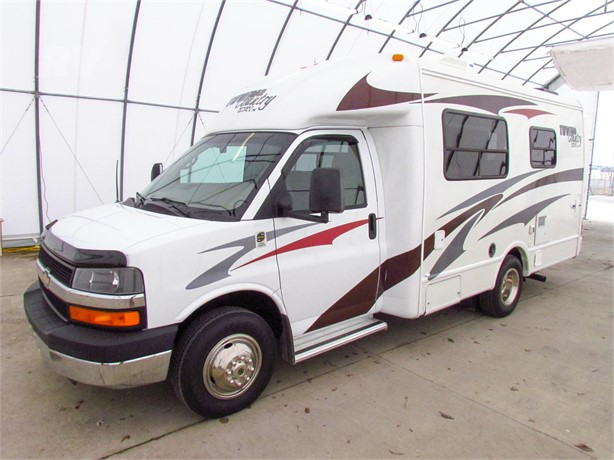R-VISION RVs For Sale - 17 Listings | RVUniverse com | Page 1 of 1
