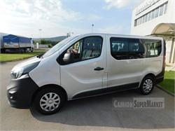 Opel Vivaro  Uzywany