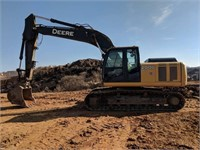 DECEMBER 9, 2017 - CONSTRUCTION EQUIPMENT AUCTION