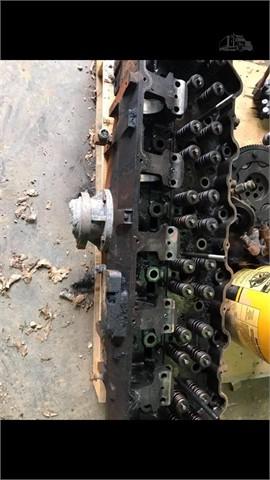 CAT C15 SDP Cylinder Head For Sale In Dexter, Missouri | www