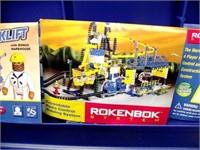 Rokenbok Construction Sets