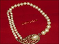 The Elegance of Pearls from Sarah Cov