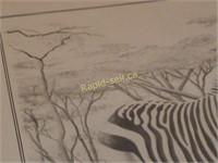 Beautiful Allary Lithographs