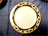 Ornate Dishes