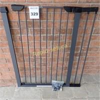 Midwest Steel Glo Pet Gate