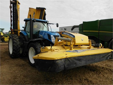 207fe5da1e7 NEW HOLLAND T7.270 For Sale - 52 Listings | TractorHouse.com - Page ...