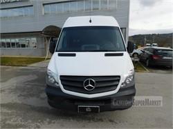 Mercedes-benz Sprinter 213  Usato