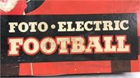 Vintage Cadeco Foto-Electric Table top football