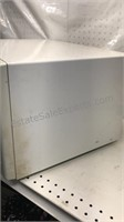 GE Countertop Turntable Microwave Oven